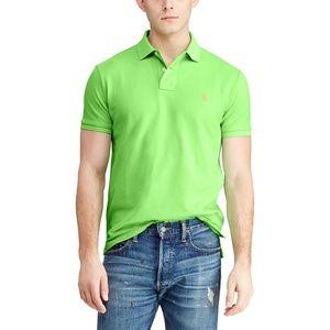 Polo Ralph Lauren Performance Polo Shirt XL
